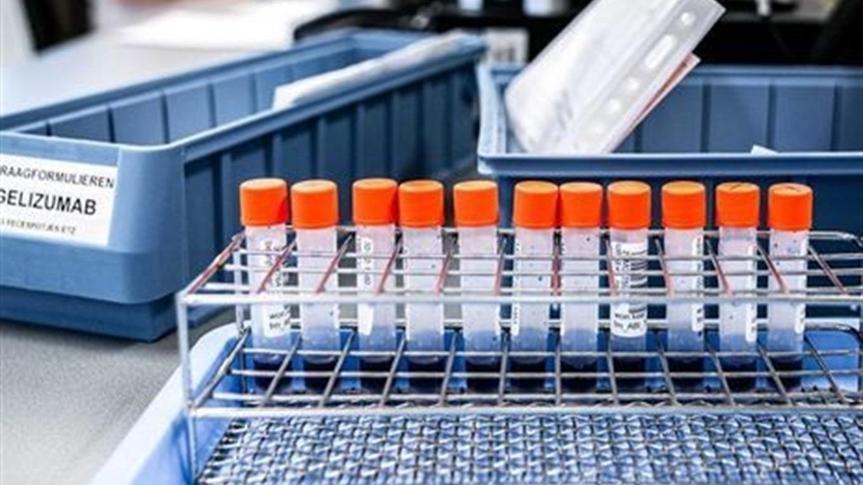 Сколько тестов на коронавирус есть в Казахстане