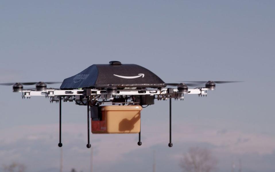 Почтовые дроны запустят в Кызылординской области с 2019 года