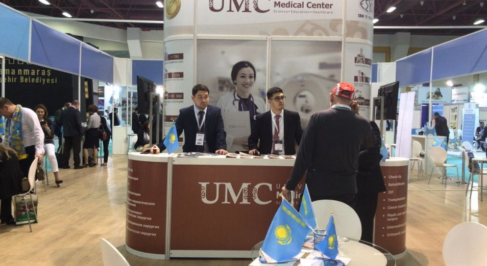 Казахстан намерен зарабатывать на медтуризме до миллиарда тенге в год, медицина, здравоохранение, Туризм, Медицинский туризм, Здоровье, Hestourex-2018