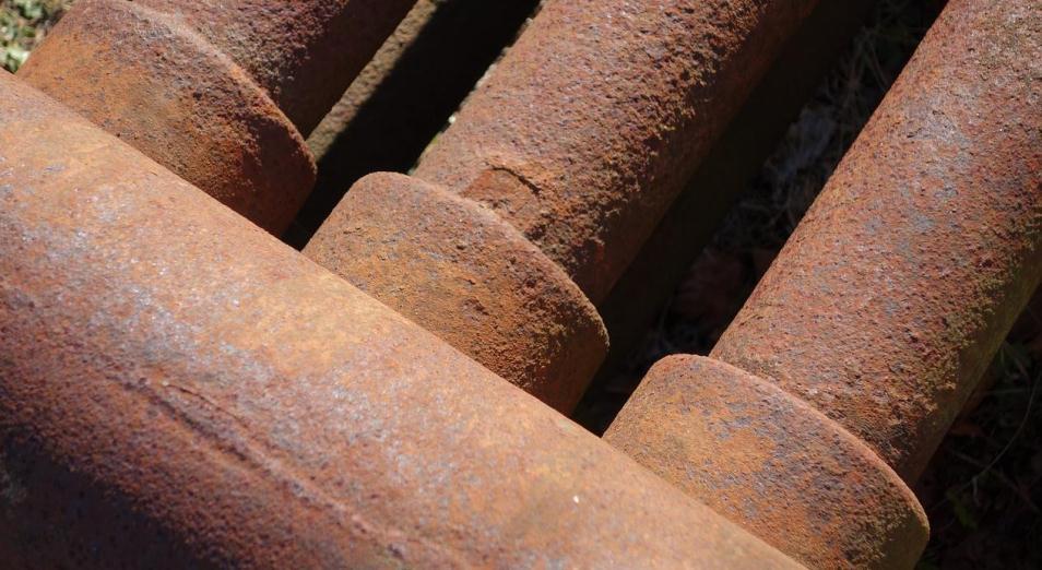 Сети водоснабжения избавят от ржавчины, ЖКХ, коррозия труб, Япония, Mitsui & Co