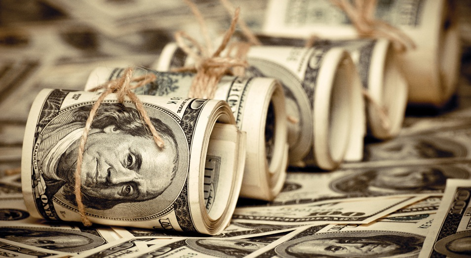Доллары без посредников