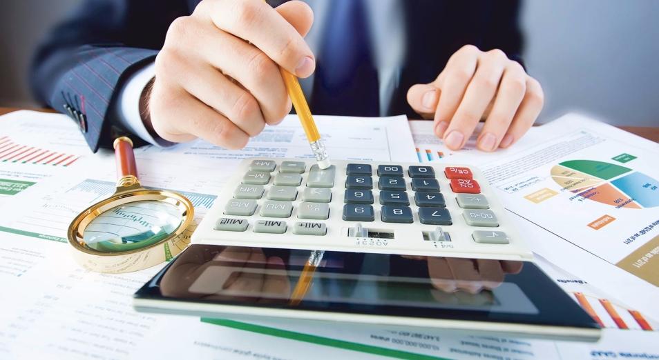 Налоговые поступления в госбюджет РК в мае упали на четверть
