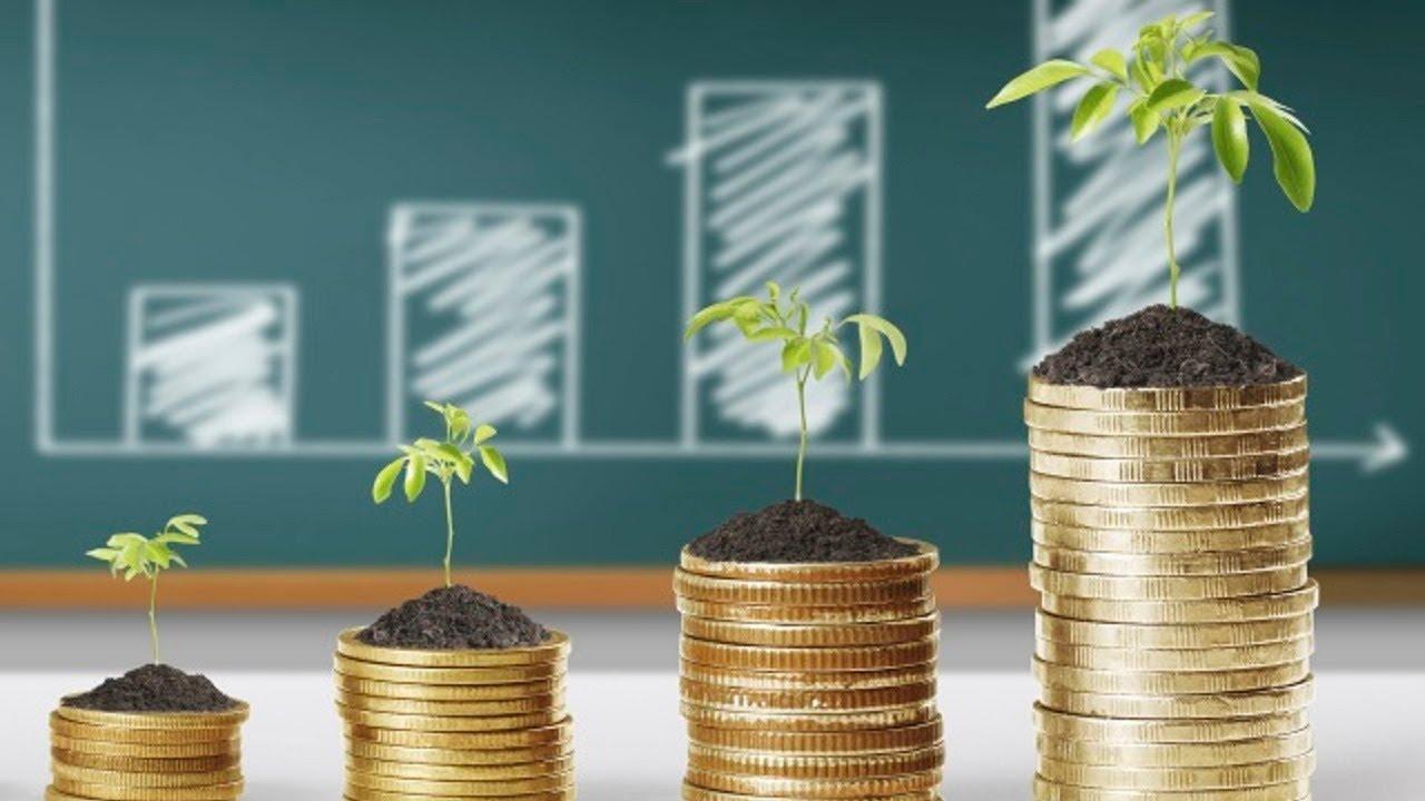 Основная формула финансового рынка