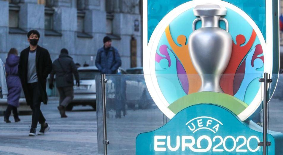 Евро-2020 перенесено