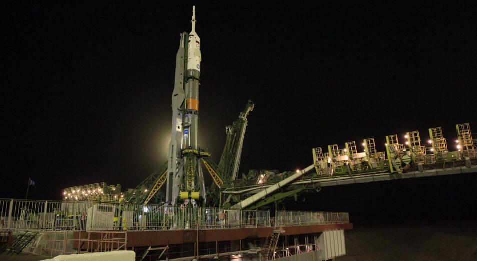 Пуск ракеты «Иртыш» с космодрома Байконур запланирован на 2022 год