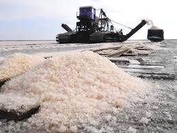 Добывать поваренную соль начнут в районе Тереңкөл Павлодарской области, Добыча соли, Тореңкөл, Павлодарская область