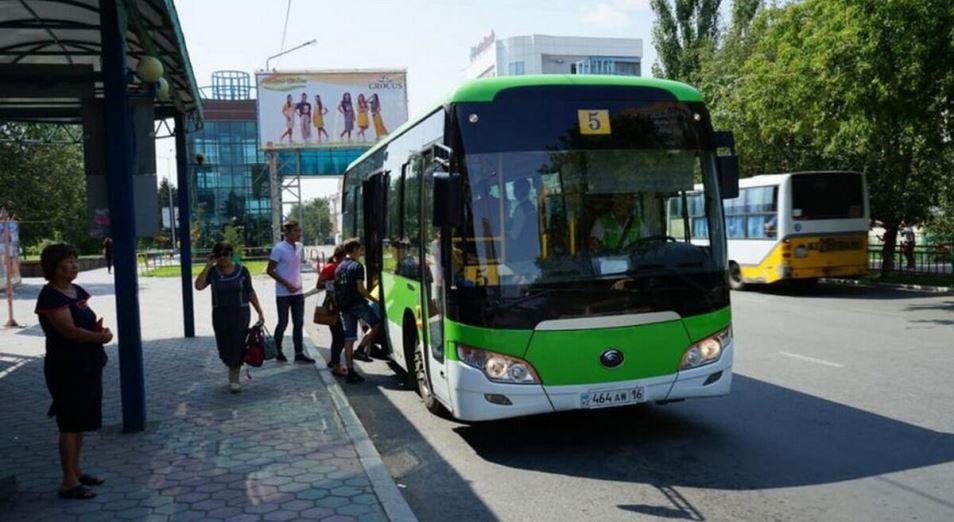 Порядка 200 кондукторов Semey Bus опасаются незаконных сокращений