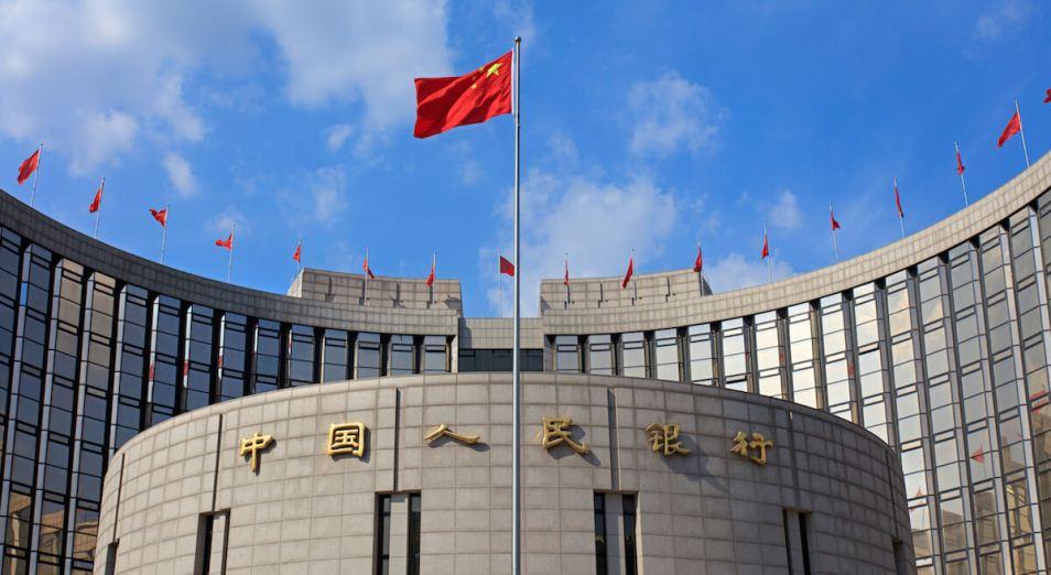 Нацбанк Китая вступает в торговую войну с Трампом