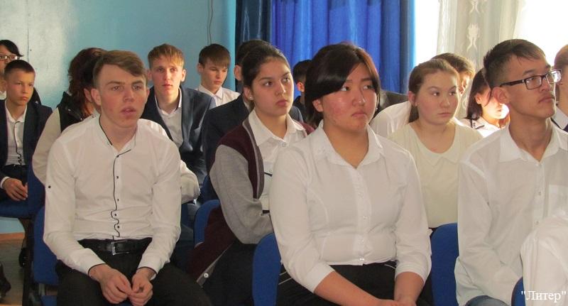 В школах Казахстана планируют обучать предпринимательству
