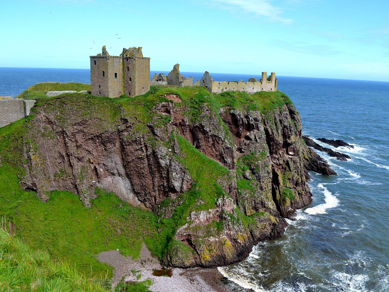 В Шотландии могут ввести налог для туристов, Шотландия, Налог, Турист
