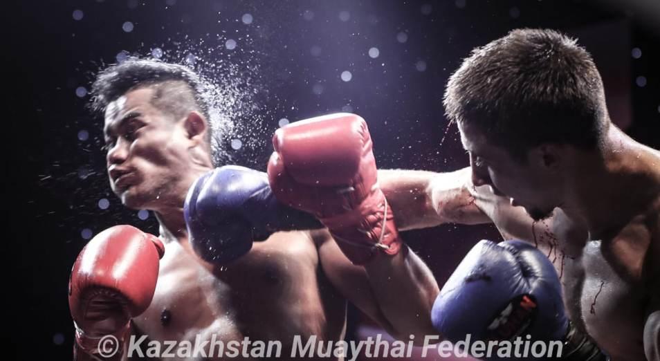 Гостренер по муай-тай о турнире в Астане: «Была кровь и драма», тайский бокс, муайтай, Спорт