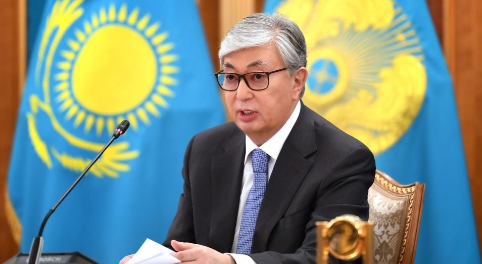 Послание президента: 1 сентября Касым-Жомарт Токаев обратился к народу Казахстана