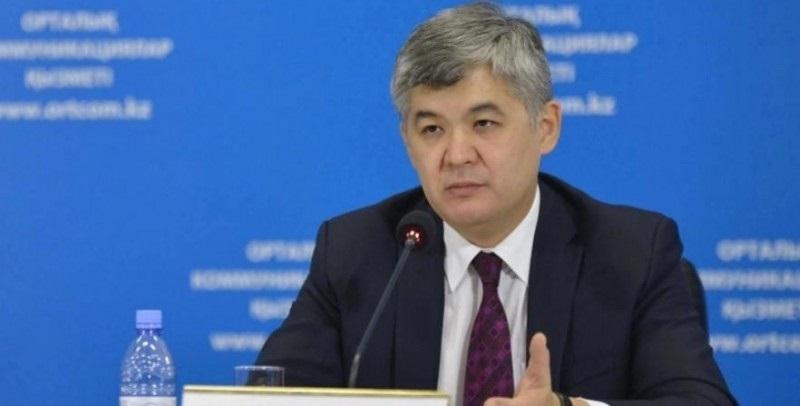 НПП РК «Атамекен» и Минздрав РК подписали меморандум о взаимодействии