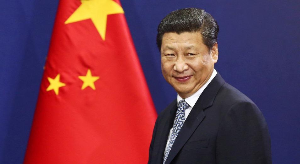 Ваше слово, товарищ Си, Китай, КНР, Всекитайское собрание народных представителей, Си Цзиньпинь