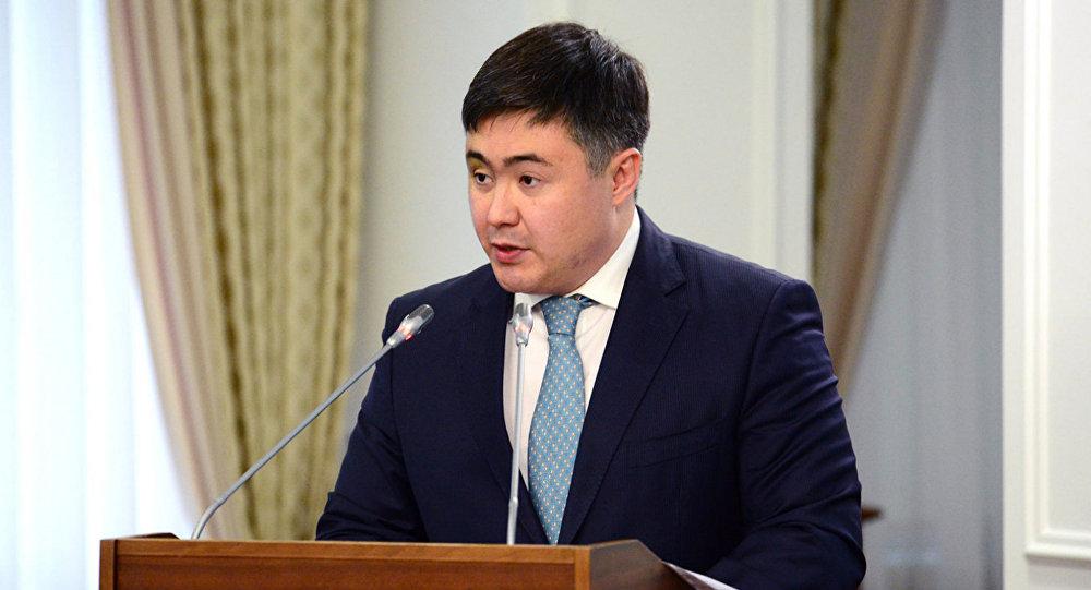 Достижение Казахстаном роста ВВП на уровне 4% по итогам года достижимо, несмотря на волатильность на финрынке – Сулейменов