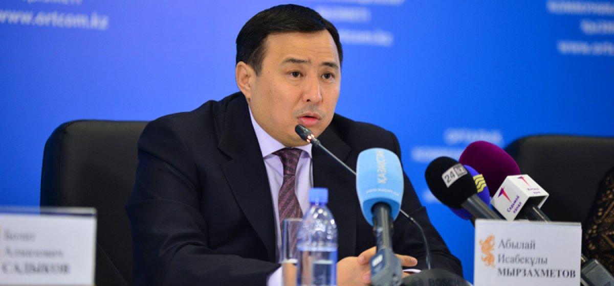 Производители надеются на увеличение заказов после послания президента – Аблай Мырзахметов