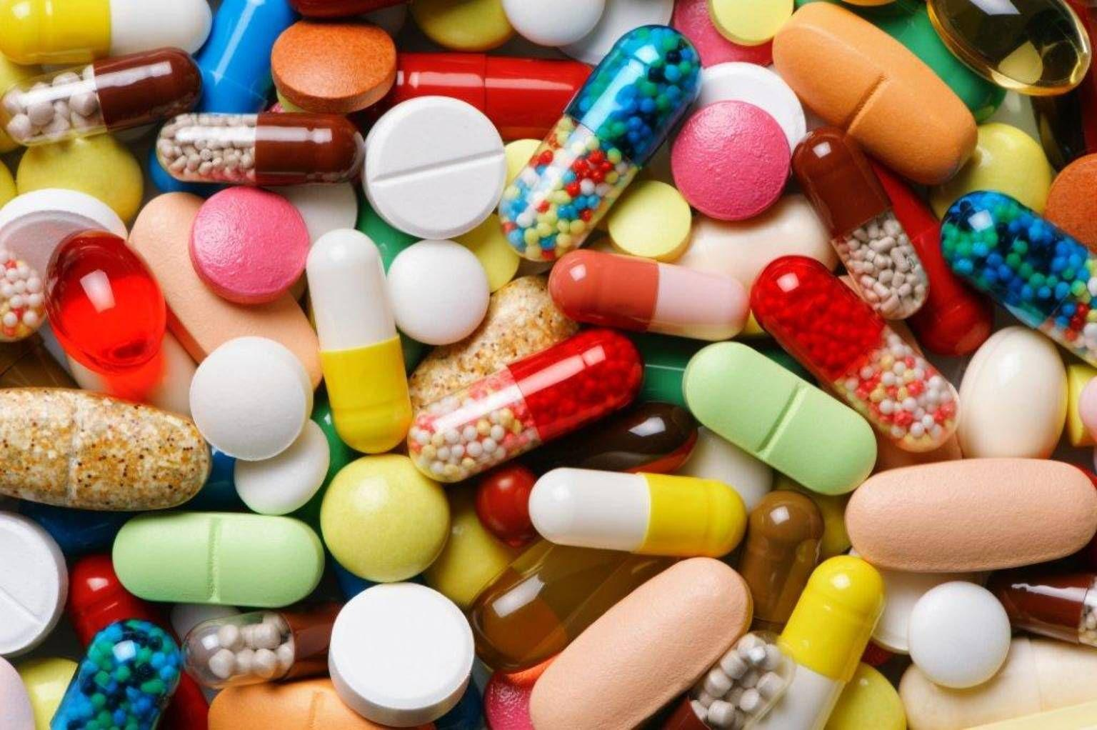 Электронный справочник бесплатных лекарств в поликлиниках запустят с 1 января