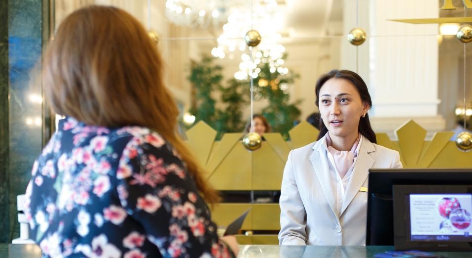 Вирус ударил по туризму: число клиентов гостиниц и отелей в Казахстане упало на 11%