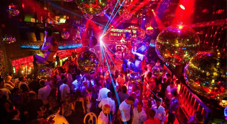В ночных клубах Казахстана было замечено 38 тысяч детей, дети, несовершеннолетние, Преступления, беспризорность