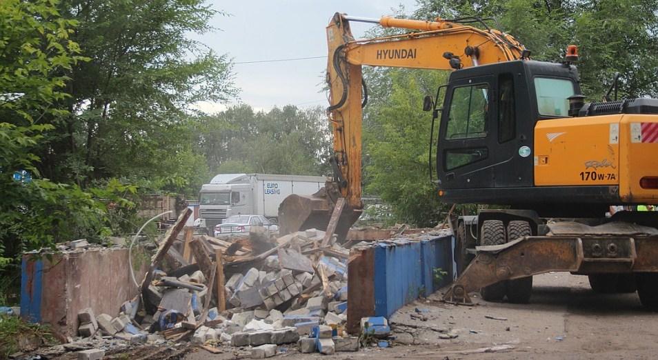Столичный акимат огласил данные о принудительном освобождении земель, земля, земельное законодательство, Госсобственность, Астана