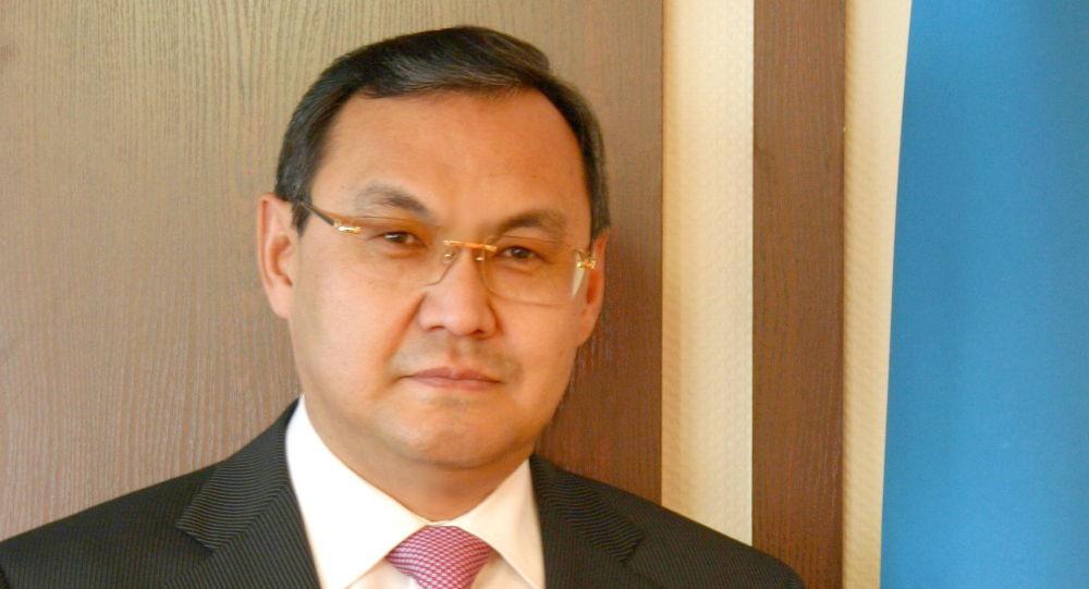 Досье: Куришбаев Ахылбек Кажигулович, Ахылбек Куришбаев, досье, выборы в Сенат РК