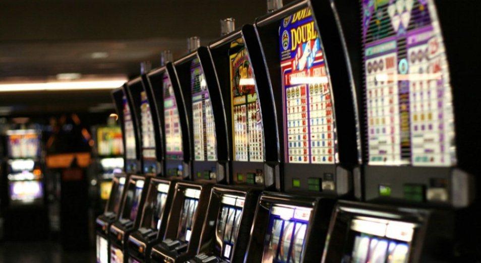 новые игровые автоматы в казахстане