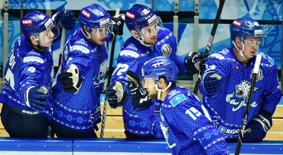 Регулярка КХЛ: «Барыс» обходит «Ак Барс» на «Востоке»