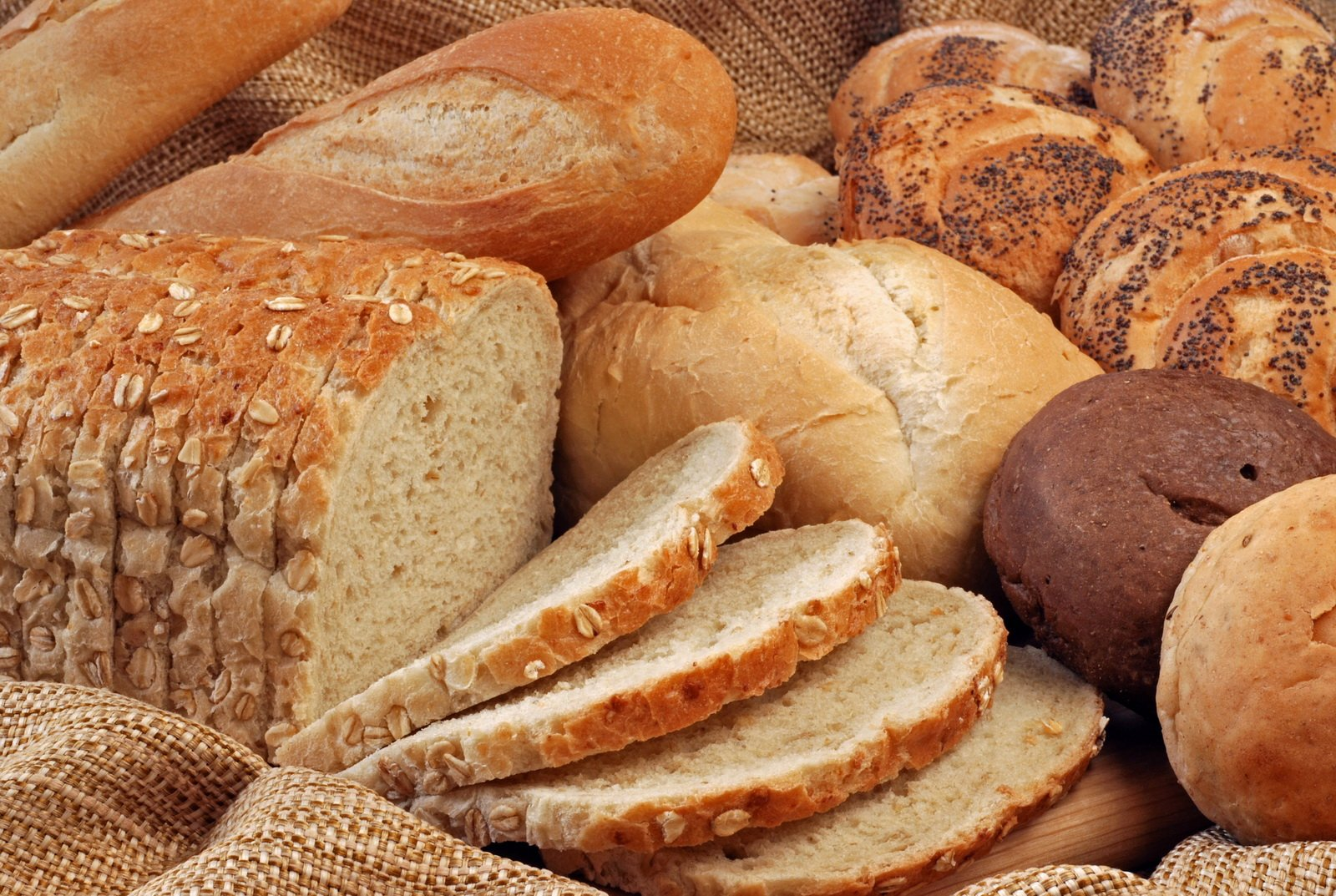 Хлебопёки Уральска предупреждают о возможном повышении цены на хлеб