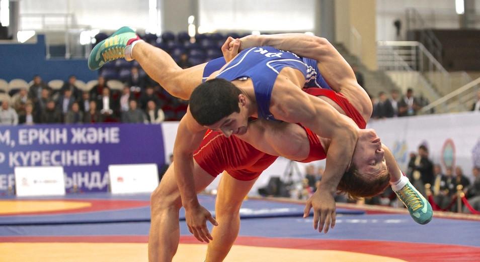 Казахстан поспорит с Турцией за ЧМ-2019 по спортивной борьбе, спортивная борьба, Спорт, Олимпийские игры, UWW