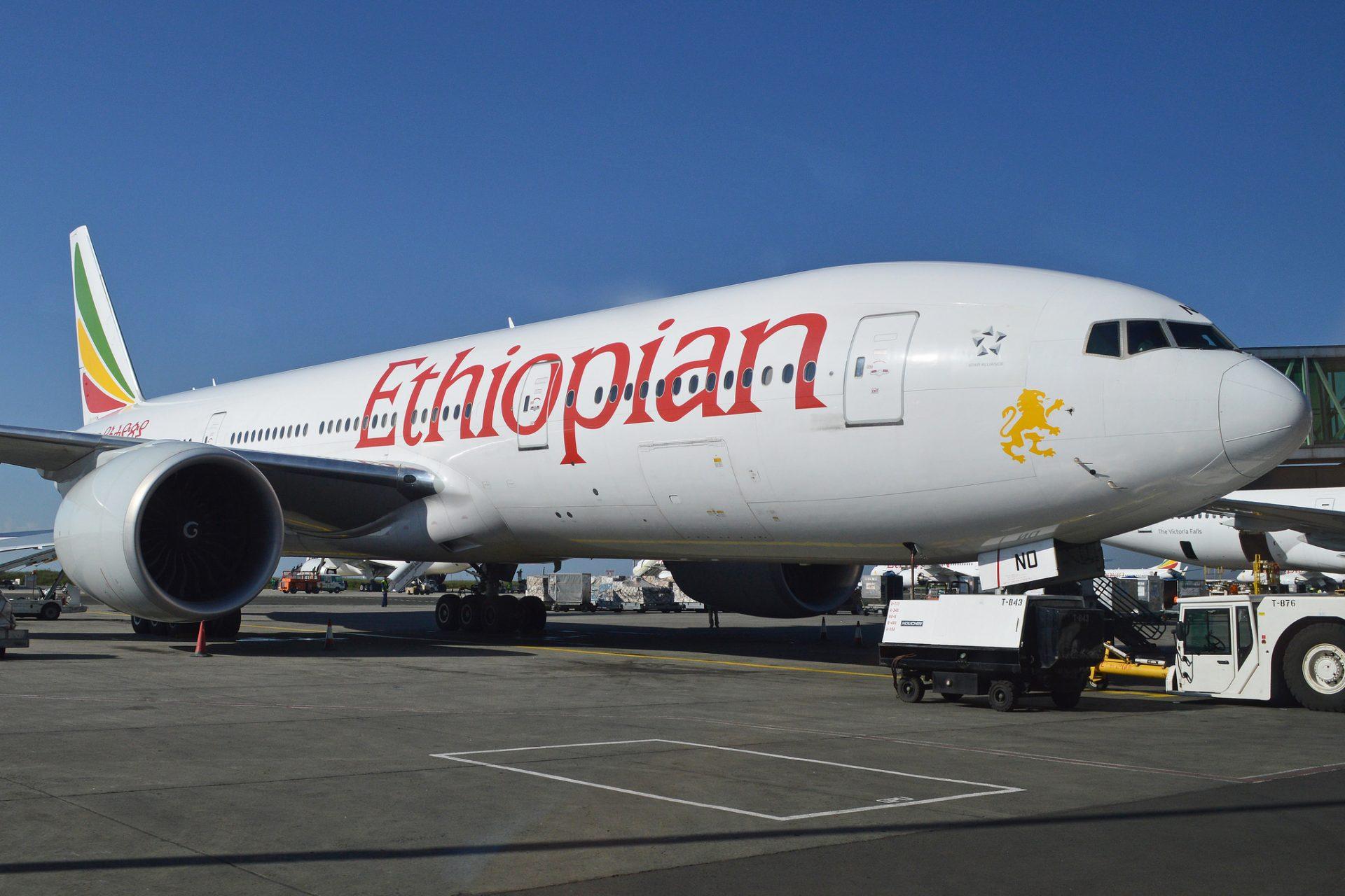 Казахстанцев нет среди погибших при крушении самолета в Эфиопии