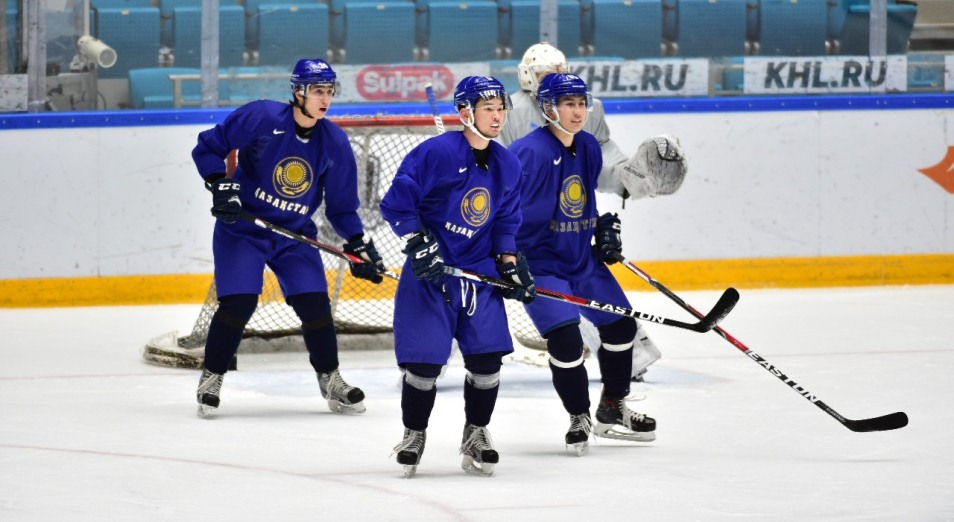 В Казахстане появится своя МХЛ, Хоккей, Спорт, Молодежная хоккейная лига, Жастар