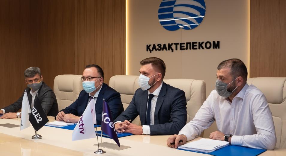 Шеринг ради села: сотовые операторы Казахстана договорились о совместном использовании сетей в рамках проекта «250+»