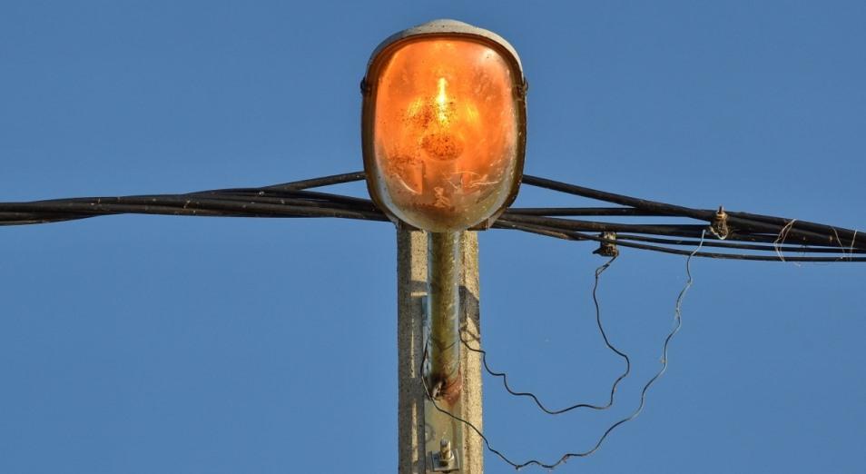 Уличное освещение городов ВКО подорожало?