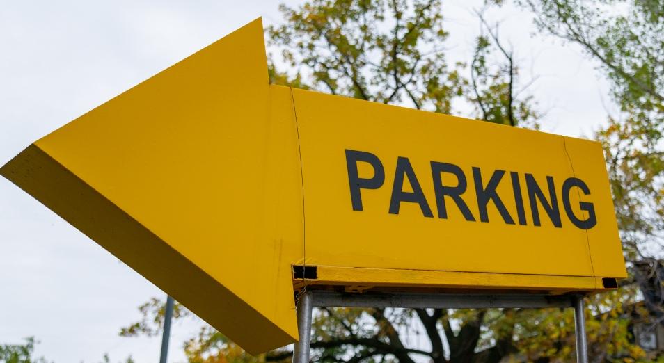 За пять лет аренда надземных паркингов в Нур-Султане подешевела на 27%