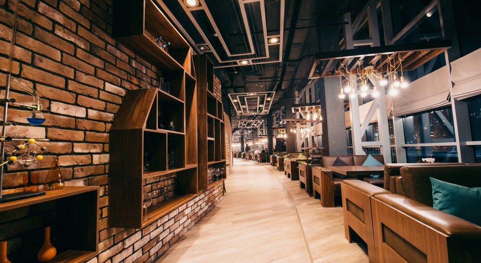 «Лаборатория вкуса»: тандем цены и качества, рестораны, Общепит, Lab restobar, Думан, Ailand