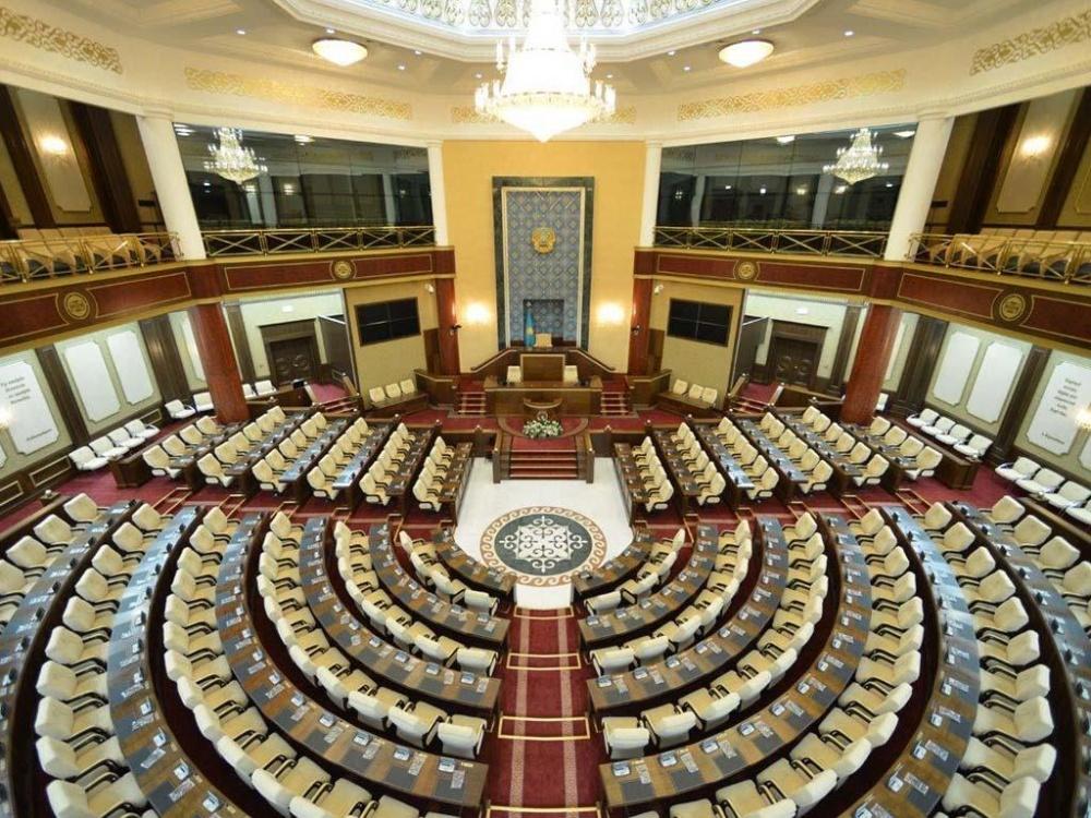 Әзербайжан елшісі еліміздегі Сенат сайлауын бақылайды