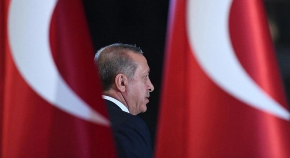 США могут обанкротить турецкую экономику, Турция, США , экономика, Санкции, Реджеп Тайип Эрдоган, турецкая лира