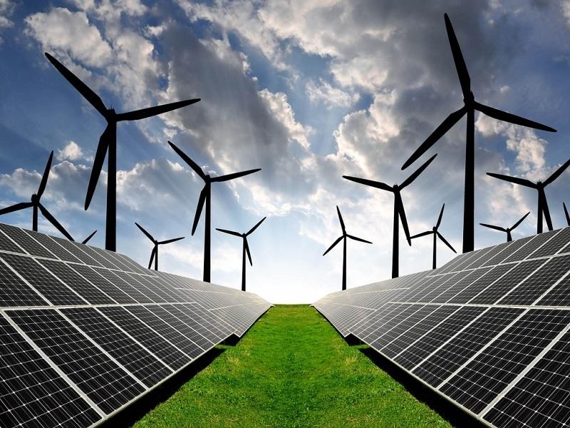 «Движение в сторону «зеленой» энергетики – насущная необходимость» – президент РК