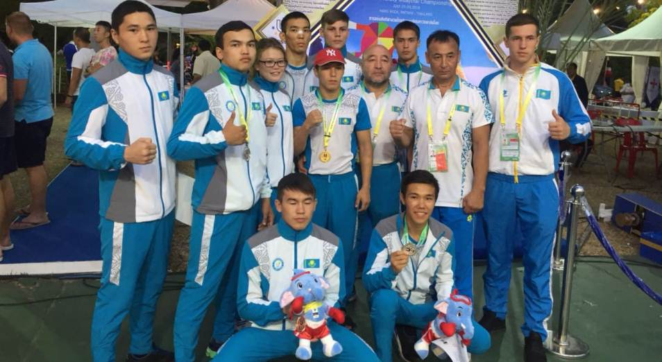 Гостренер по муай-тай о ЧМ среди студентов: «За ребят не стыдно», Спорт, муай-тай, тайский бокс