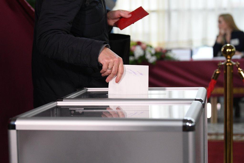 Избирательный марафон на постсоветском пространстве