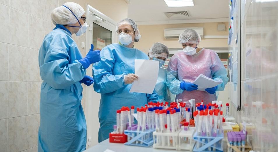 В Казахстане расширили круг тех, кто будет бесплатно проходить тесты на Covid-19