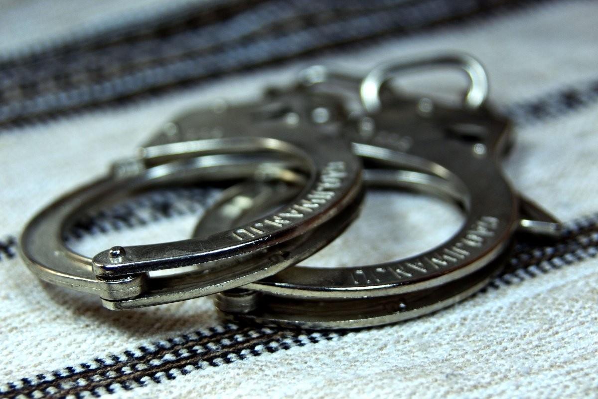 Криминальный семейный бизнес