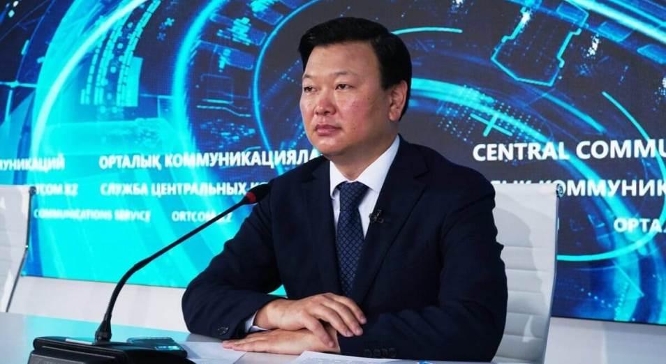 Казахстан изучает вакцины от КВИ разных стран