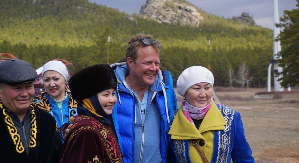 «В Казахстане величественная природа»