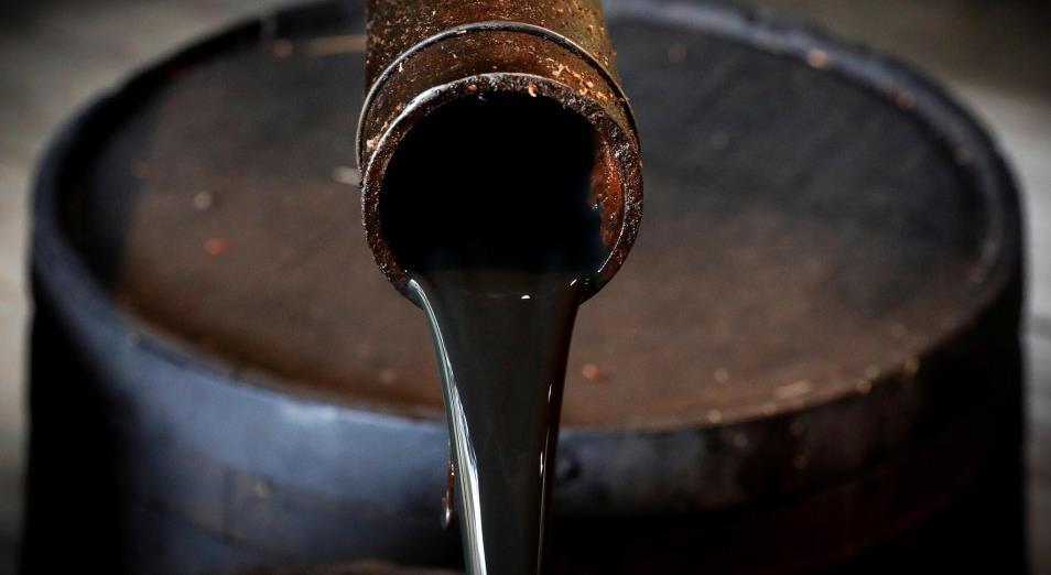 Производство продуктов нефтепереработки в РК сократилось