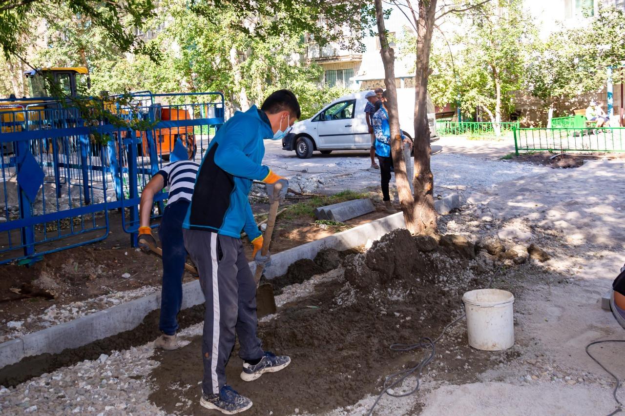 В рамках дорожной карты занятости в Нур-Султане уже трудоустроено свыше 7600 человек