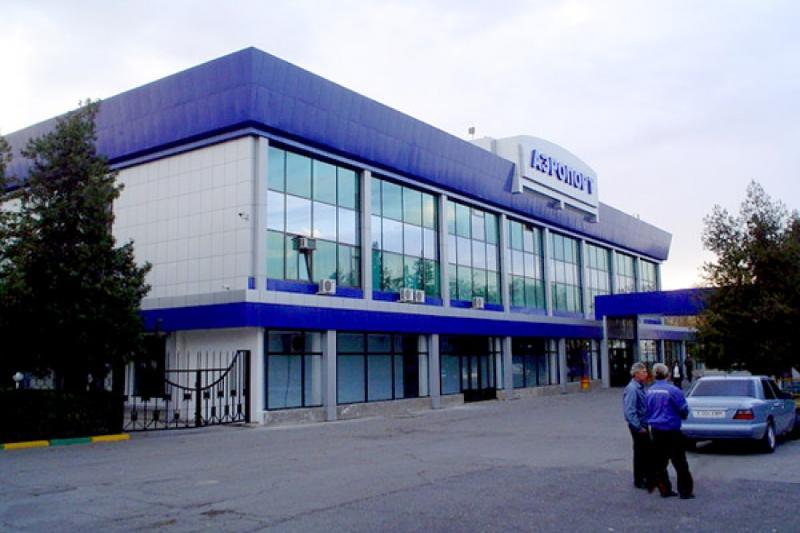 Аэропорт Шымкента, выставленный на торги, оценили в 5,2 млрд тенге