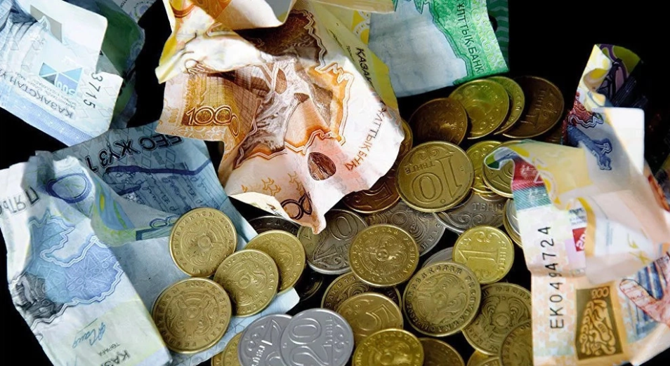 Убыток Нацфонда подкосил бюджет
