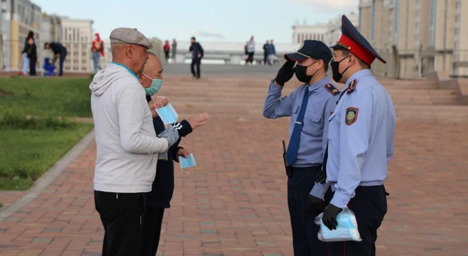 Коронавирус в Казахстане: в Багдаде все спокойно, но локдаун в силе