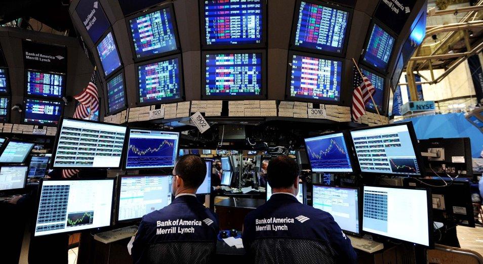 Американские рынки бьют исторические рекорды